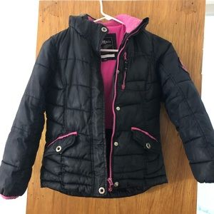 Hawke & Co Outfitters Girls Jacket size 10 / 12